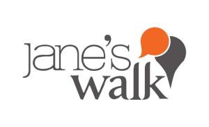 TNO Janes Walk Flyer - May 3, 2019